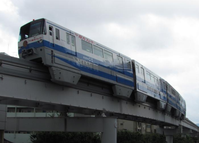 1104~1404阪九フェリー2010.07.15
