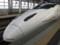 つばめU007新八代駅2010.11.28