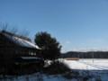 ひたちなか海浜鉄道 湊線 雪 キハ205