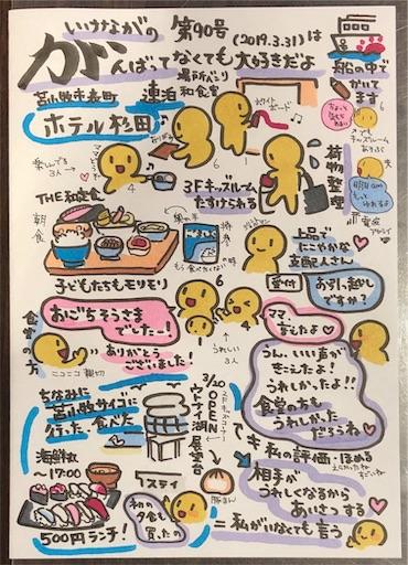 f:id:ikenagayoshie:20190419191026j:image