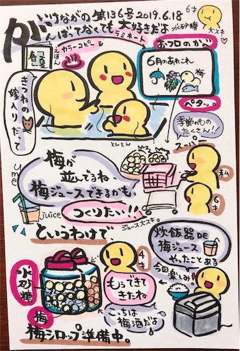 f:id:ikenagayoshie:20190618061041j:image