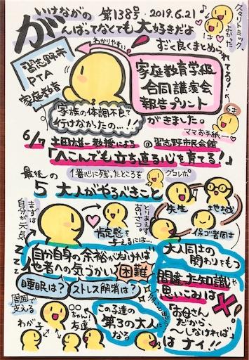 f:id:ikenagayoshie:20190620124351j:image