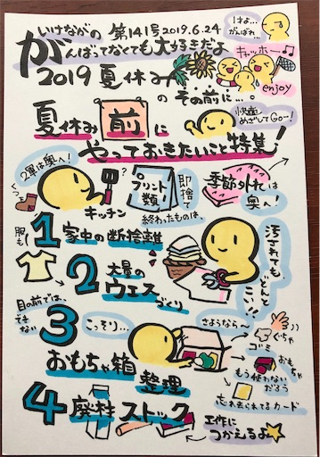 f:id:ikenagayoshie:20190624070243j:image
