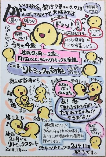f:id:ikenagayoshie:20190713064336j:image