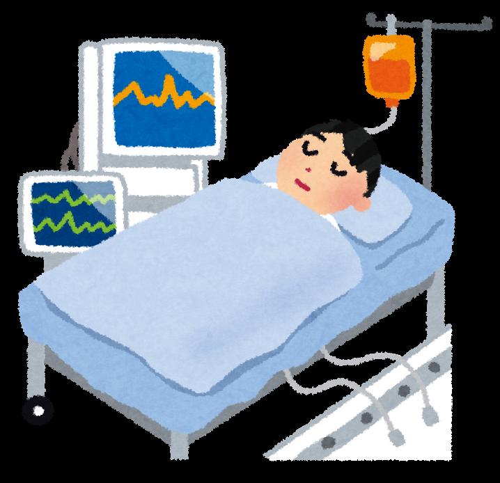 ICUの記憶: 心肺停止の記録(2) - そびえ立つ味噌