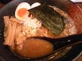 [新宿][麺食い 慎太郎]