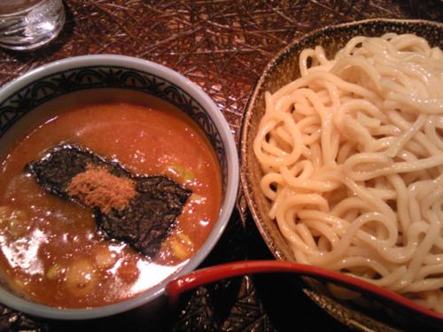 [新宿][三田製麺所]