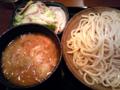 [本川越][三ツ矢堂製麺]