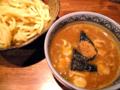 [新橋][三田製麺所]