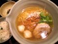 [新橋][麺処 銀笹]