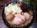 [武蔵小金井][丸め~背脂煮干~]
