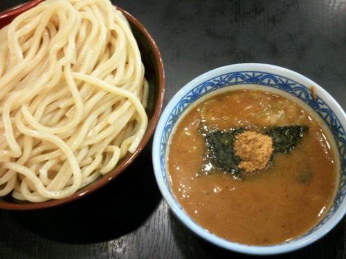[鷹の台][三田製麺所]