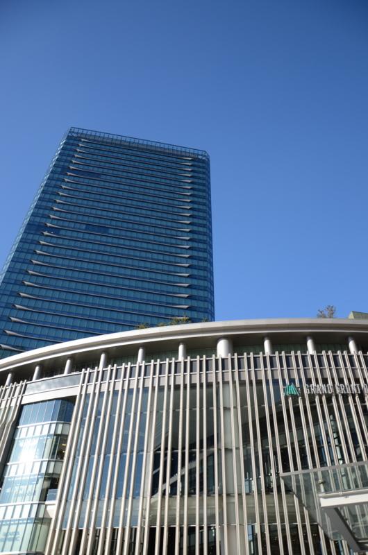 [旅行][大阪]