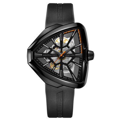 best authentic 53c10 725ea スパイダーマンコラボ】ハミルトンの腕時計とマーベルヒーローが ...