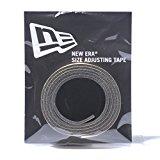 カラー:グレー New Era ニューエラ キャップ&ハットサイズ調整テープ グレー N0016687 11117887