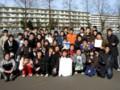 Tontora ekiden @ Sendai 2006/01/21
