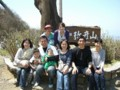 Family @ Mt.Yahiko 2010/05/03