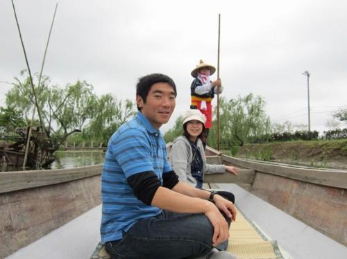 Sawara aquatic plants garden 2012/05/04