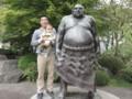 Tanikaze @ Kotodai park, Sendai 2013/05/11