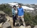 Mt. Adatara 2013/05/13