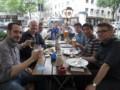visit University of Duisburg-Essen, Germany 2014/07/18