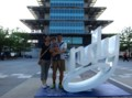 indy 500 @ Indianapolis 2015/05/24
