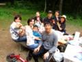 Camp @ Pinewoods campground, Dousman 2015/06/28