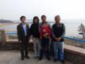 Badaguan Scenic @ Qingdao, China 2015/11/01