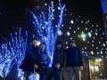 Illumination of Tsukuba center 2015/12/02