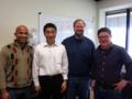 Fermilab visit @ Batavia, USA 2016/03/18