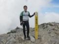 Mt. Goryu 2016/07/30