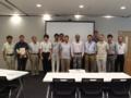 RCSM seminar @ Tsukuba 2016/09/12