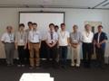 RCSM seminar @ Tsukuba 2016/09/29