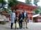 ShichiGoSan @ Kashima shrine 2016/10/22