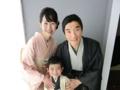 family photo @ Tsukuba 2016/11/19