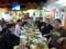 dinner of minisymposium @ Puerto Vallarta, Mexico 2017/01/07