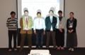 RCSM seminar @ Tsukuba 2017/02/23