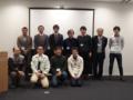 RCSM seminar @ Tsukuba 2017/03/01