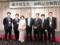 Prof. Fujii retirement party @ Hiroshima university, Higashi-Hiroshima 2017/04/15