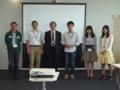 RCSM seminar @ Tsukuba 2017/06/12