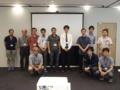 RCSM seminar @ Tsukuba 2017/06/20