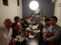 group meeting @ Furari, Tsukuba 2017/09/15