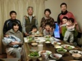 with my family @ Hioki, Kagoshima 2018/01/03