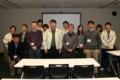 RCSM seminar @ Tsukuba 2018/01/31