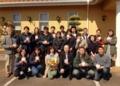 farewell lunch @ Tsukuba 2018/03/12
