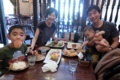 wife's birthday lunch @ Penny rain, Tsukuba 2018/07/16