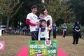 Doho park running @ Tsukuba 2018/11/10