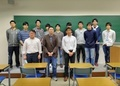 seminar @ Kanazawa University, Ishikawa 2019/05/13