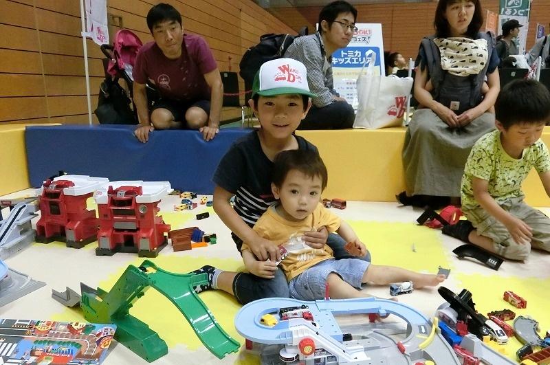 kids event @ Tsukuba 2019/06/02