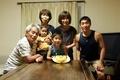 my son's birthday @ Hioki 2019/07/28